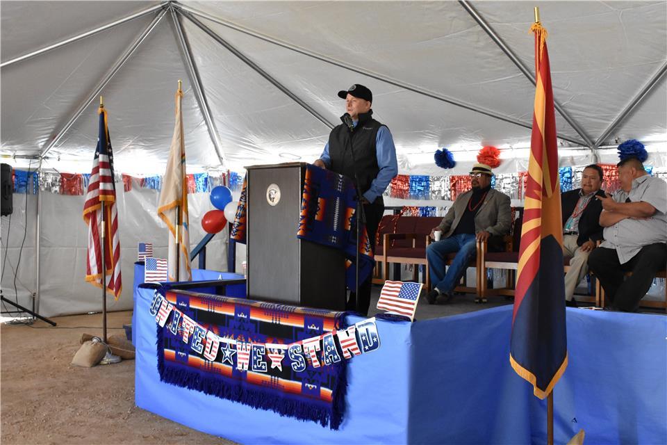 Veterans Appreciation Day