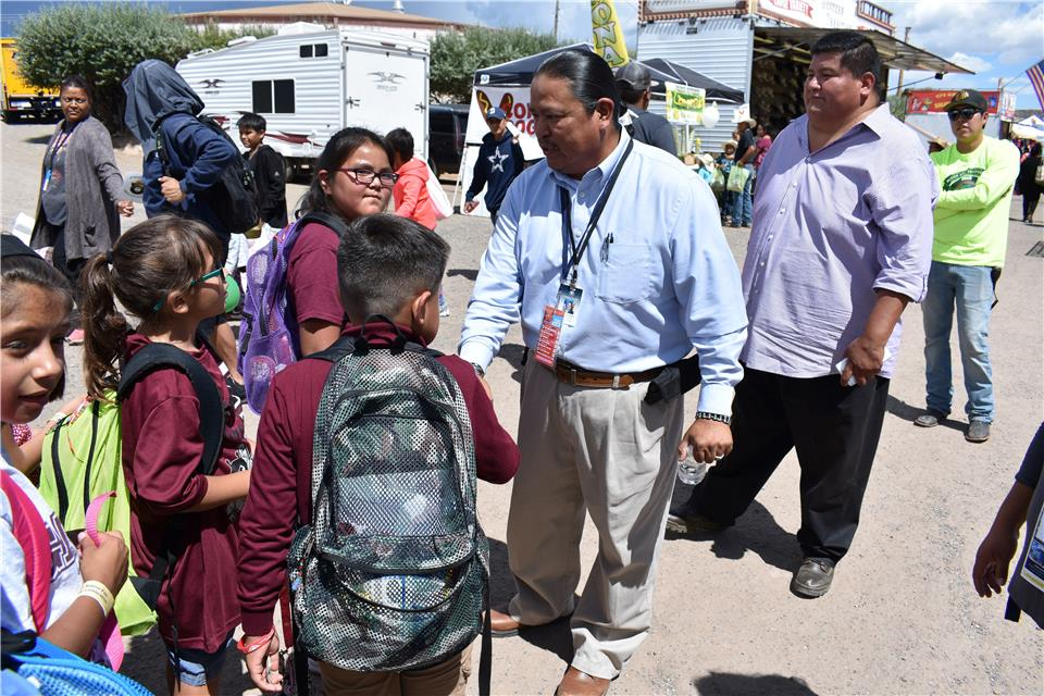 Navajo Nation Fair 2018