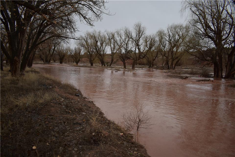 C328 Flooding